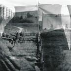 """展示のお知らせ・その1 - """"Kunstproduktions-stätte"""" @ WerkStadt e.V., オープニング-10月6日午後7時"""